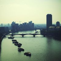 Thames by pauline-greefhorst