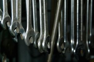 Wrenches by you95100