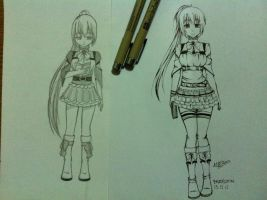 Before and After by Ryuukeru
