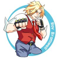 COOL ROY by AMERICAN5000