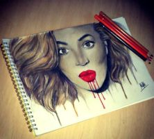 Beyonce by itisMike