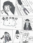 Dark Dawna Chapter 2 Page 1 by RKEproductions
