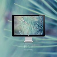 Pine by ASIAONLY