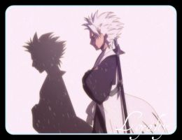 Alones Hitsugaya's Loyalty by Riara-Rebelia