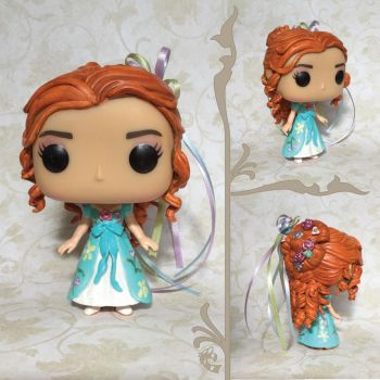 Giselle Custom Pop! by CBeeProject