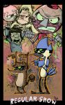 Regular Show by kraola