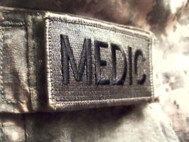 Combat Medic patch by Chrippy