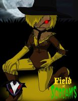 Field of Screams - Sexy Scarecrow by PlayboyVampire