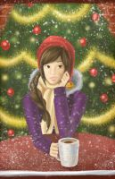 merry.christmas by ohin