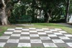 Giant Chessboard Revisited.6 by Mind-Matter