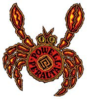 CRAB POWELL PERALTA by sergiotoribio