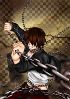 .:Time to break the chains:. by rayray18