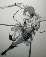 Eren1 by mbozet