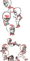 Turbo Sketchdump by incongruousinquiry