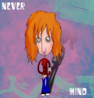 nevermind by MarkP0rter