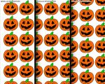 [Download] Pumpkin Pattern by NekoLiliah