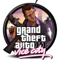 GTA Vice City by madrapper
