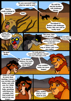 The Lion King Prequel Page 63 by Gemini30