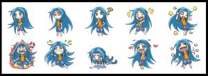 Tich Emoticon by JinZhan