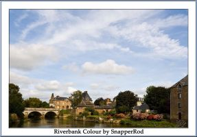 Riverbank Colour by SnapperRod