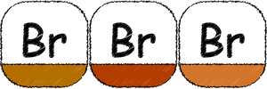Adobe Bridge Sketch icon by THE-GREMLIN