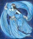 Veil Upon the Stars by cathy-chan