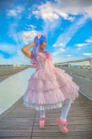 Majestic as is (Sweet Lolita Fashion) by TMProjection