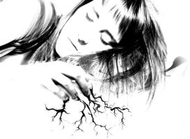 Deeply-rooted in a dream by agui