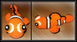 Nemo fish by Cinciut