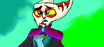 Alister Azimuth (For the First Time in Forever) by Thecrystopilisempire