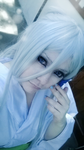 Bleach: Sode no Shirayuki by blacky-cosplay