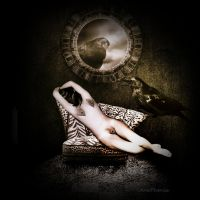 Nevermore by anaPhenix