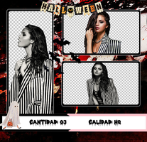 Pack Selena Gomez by Naxo8tube