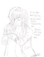 You're Forgiven to Me by HanaPon