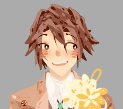 Dazai (Free to Use) by FadedPaper
