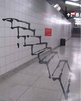 stairs? by hackerkind