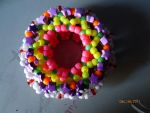 Kandi Cage Cuff by PurpleHeadedDragon