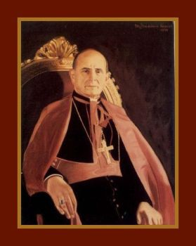 Pope Paul VI by MPKumar