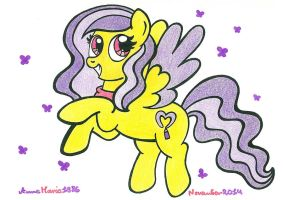 Sweety Draw by AnneMarie1986