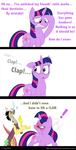 Magical Mystery Goof-Up by Mickeymonster