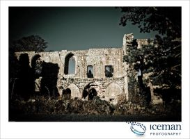 Jervaulx Abbey 09 by IcemanUK