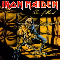 Iron Maiden - Piece of Mind by lv888