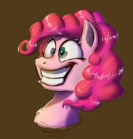 Pinkie Head by Pimander1446