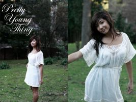 Pretty Young Thing. by indie-click