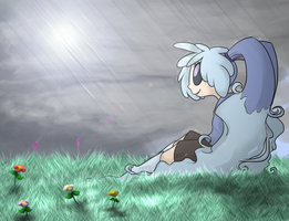 April Showers Bring May Flowers by BatLover800
