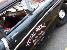 Total Recall by DetroitDemigod