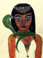 Cleopatra by meow0013