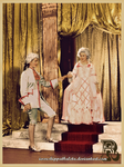Theatrical Royals by Livadialilacs
