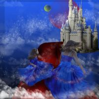 Come to our castle by wickedlady