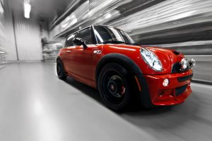 Mini-Cooper S RIG by OliRSX